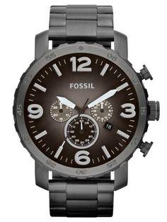 FOSSIL NATE | JR1437