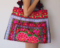 Hmong bag