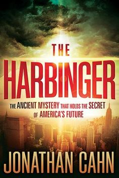 The Harbinger: The Ancient Mystery that Holds the Secret of America's Future  -     By: Jonathan Cahn-This book is a must read for Christians and anyone interested in prophecy!