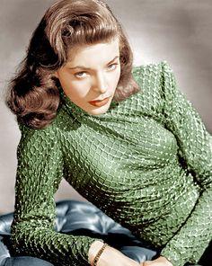 Lauren Bacall: Screen Legend