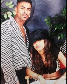 Mis this young lady dearly Aaliyah forever