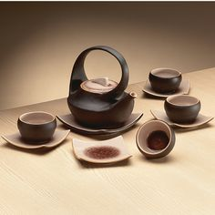 vietnamese tea set