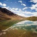Chandra Tal... mountain paradise