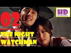 English Subtitles - The Night Watchman Episode 2 Eng Sub - Korean Movies