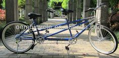 26inch specialized 18 speed two people tandem bicycle for sale