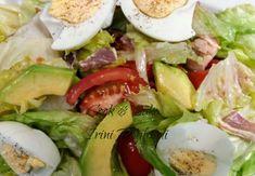 Cobb Salad, Potato Salad, Potatoes, Diet, Baking, Ethnic Recipes, Prosciutto, Georgia, Food