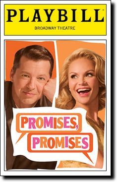 Will 'Promises, Promises' be fulfilled at Tony Awards? | Gold ...