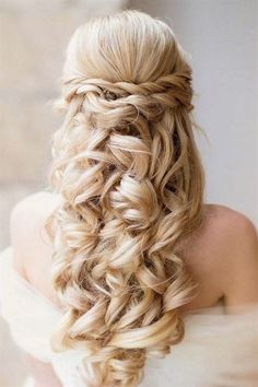 Marvelous Wedding hairstyles for long hair See more: www.weddingforwar… #weddings #hairstyles The post Wedding hairstyles for long hair ❤ See more: www.weddingforwar… #weddings #h… appeared first on Hair and Beauty .