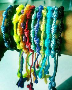 Rosary Bracelets : )