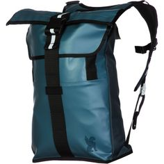 Chrome District Backpack