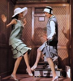"""THOROUGHLY MODERN MILLIE"" (1967)"