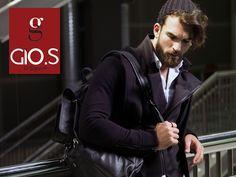 Dimitris Alexandrou for GIO.S...F/W 2014-15