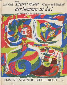 TRAIT-TRARA DER SOMMER IST DA! winter und bischof 1967