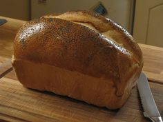 Toast bread recipe