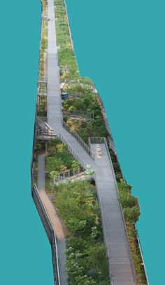 High line phase 2