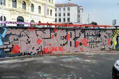 GraffBeatz - Těšnov, Praha (22.4.2014)