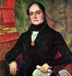 """""""El Anauco"""", del venezolano Andrés Bello (1781-1865), es el poema clásico que he escogido para ti esta semana. http://www.ciudadseva.com/textos/poesia/ha/bello/el_anauco.htm"""