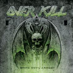 Overkill - Devil Armory