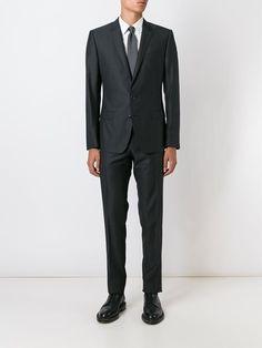 Dolce & Gabbana costume texturé