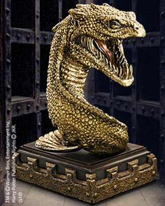 The Basilisk™ Bookend Product Detail