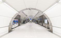 La Estación. San Sebastian. © Simbia.es