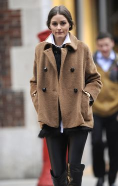 Fashion Model, Olivia Palermo Style inspiration, Fashion photography, Long hair