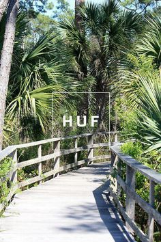 Huf background
