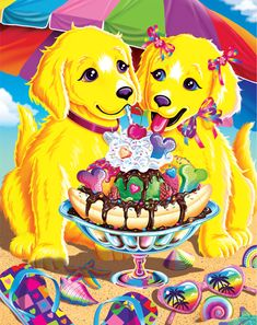 images of lisa frank   Photo courtesy of the Lisa Frank Pinterest account (she has a ...