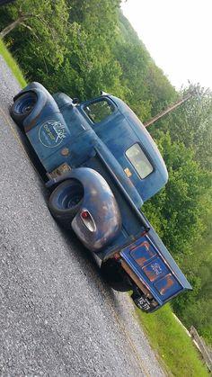 Hotrod..custom