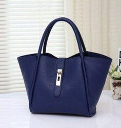 XO Leather Hobo Bag