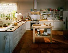 Mutfak dekorasyonu 15