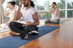 Benefits of Alternate Nostril Breathing