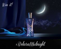 Mary Kay Belara Midnight Fragrance
