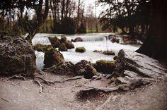 Englischer Garten - Munich [explore]