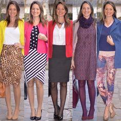 Look de trabalho - look do dia - look corporativo - moda no trabalho - work outfit - office outfit -  fall outfit - frio - look de outono - Executiva