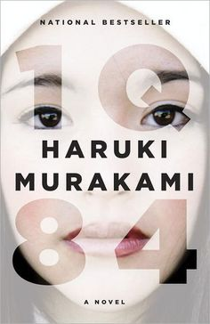 Great novel. #1Q84 #harukimurakami