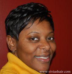 Natural Hair style, Natural Hair Salon VA