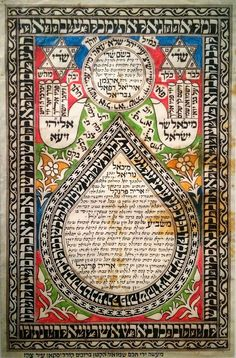 Saindo da Matrix: MAGIA JUDAICA (Parte 2) Cultura Judaica, Arte Judaica, Jewish Art, Religious Art, Dark Sun, Thinking In Pictures, Hebrew Prayers, Alchemy Art, Esoteric Art