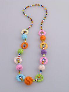25 % OFF SALE Sommer Zärtlichkeit Halskette von DreamList auf Etsy