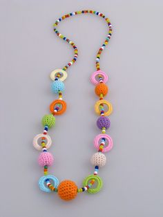 25 OFF SALE Summer tenderness necklace van DreamList op Etsy