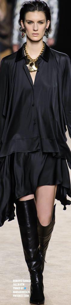 7b33b23771 Roberto Cavalli Fall18. Italian fashion designersFashion 2018 trendsDress  ...