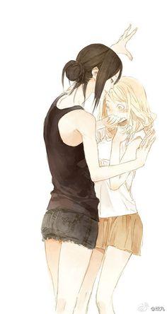 ::Shoujo-ai & Yuri:: : Photo