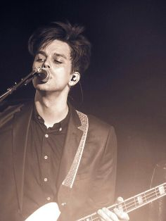 I may have a /slight/ dallon weekes obsession