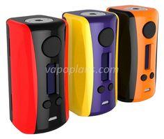 Box 167w YOKO Vape TRX DNA250 – 71,60€ fdp in http://www.vapoplans.com/2017/06/box-167w-yoko-vape-trx-dna-8340e-fdp-in/