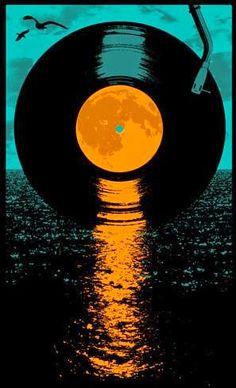 """"""" La musica mi trasporta in un mondo in cui il dolore non smette di esistere, ma si allarga, si placa, diventa insieme più calmo e più profondo, come un torrente che si trasforma in lago """" ( Marguerite Yourcenar )"""