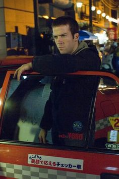 Lucas Black in The Fast and the Furious: Tokyo Drift Furious Movie, The Furious, Fast And Furious, Lucas Black, Dwayne The Rock, Michelle Rodriguez, Vin Diesel, Paul Walker, Better Luck Tomorrow