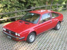 1981 #AlfaRomeo Alfasud Sprint 1.3 Veloce for sale - € 5.800 #alfa