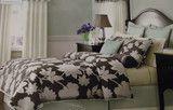Martha Stewart Chantilly Aqua Floral 24 Piece Queen Comforter Set Luxury Comforter Sets, Queen Comforter Sets, Retail Sector, Bed In A Bag, Bedding Collections, Martha Stewart, Brow, Comforters, Duvet Covers