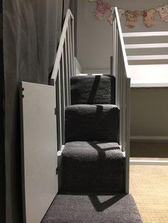 Trofast Stairs carpet
