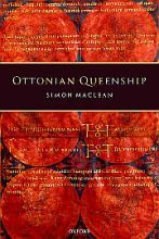 Ottonian Queenship | Reviews in History